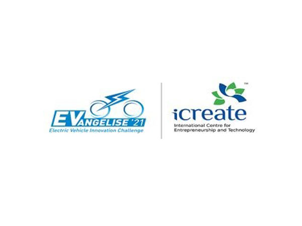 iCreate's EV Innovation Challenge - Evangelise