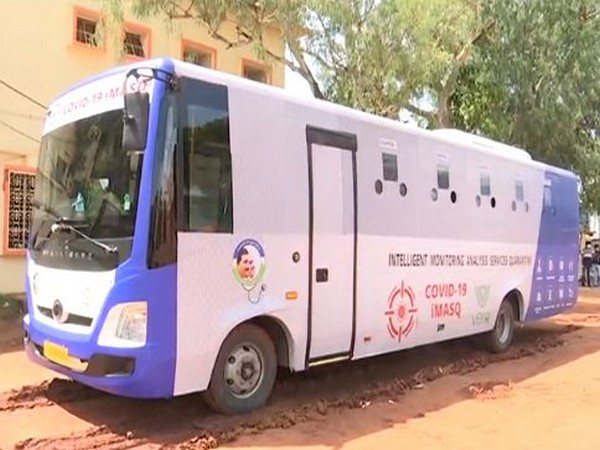 Andhra Pradesh government deploys iMASQ buses
