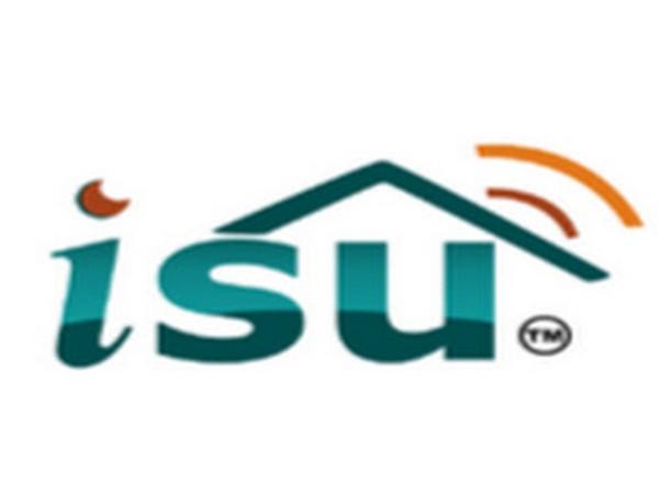 iServeU logo