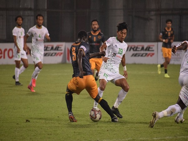 Representative Image (Image: Hero I-League)