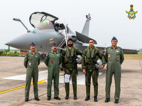 Image Source (Indian Air Force)