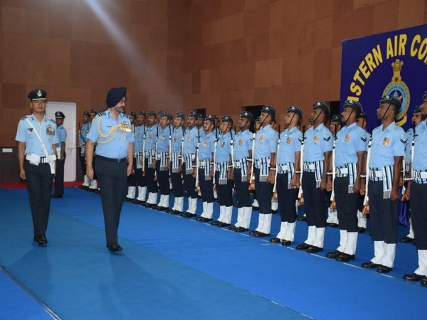 Two-day Commanders Conclave of EAC inaugurated by Air Chief Marshal BS Dhanoa in Shillong