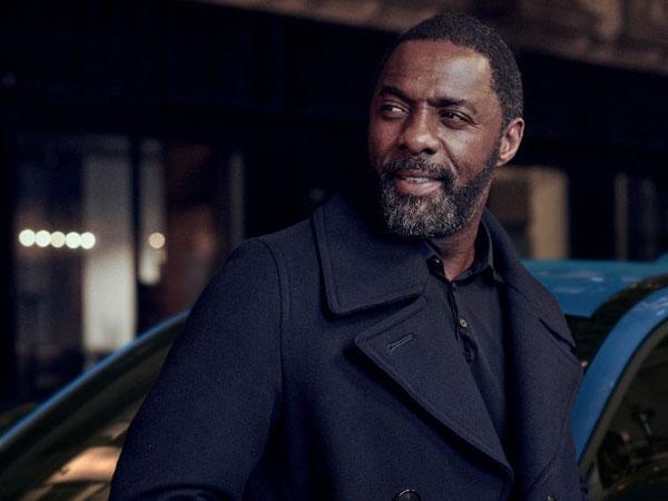 Idris Elba (Image source: Instagram)