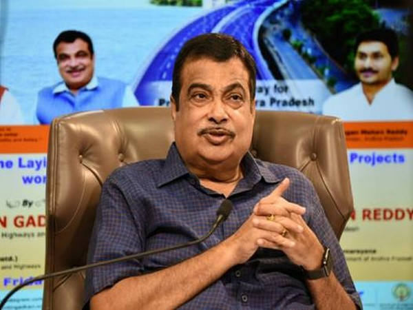 Union Minister for Road Transport, Highways and MSMEs Nitin Gadkari. (Photo: PIB)