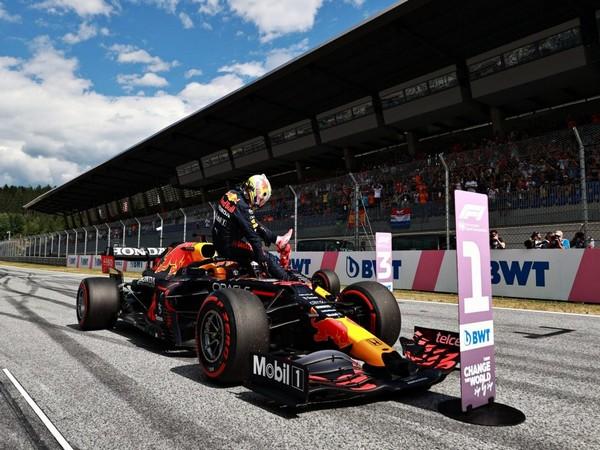Max Verstappen (Photo: Formula One)