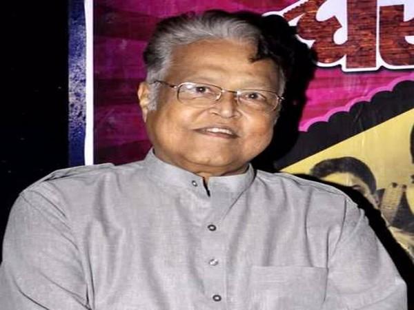 Late actor Viju Khote