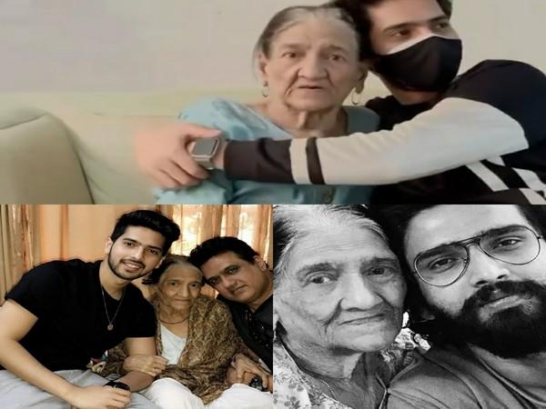Armaan and Amaal's grandmother passes away (Image source: Instagram)