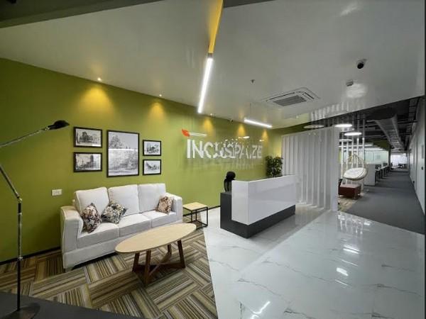 Incuspaze - Coworking Space in Vadodara