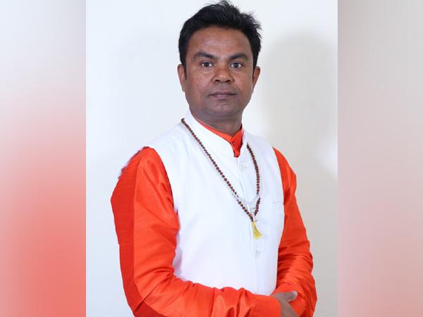 Astrologer Ashok Acharya