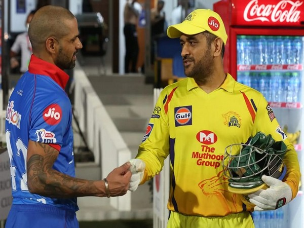Wankhede Stadium will host the second game of IPL 14 between CSK and DC on April 10 (Photo: Sportzpics for BCCI)