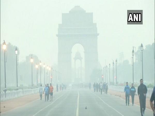 The India Gate (File Photo)