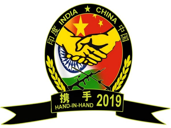 India-China joint training exercise 'Hand-In-Hand'