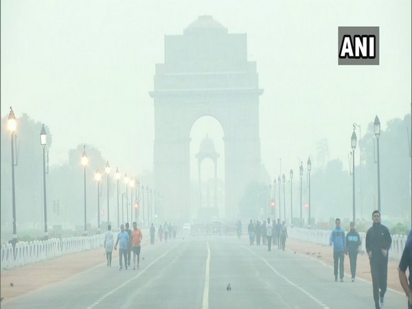 File Photo of the India Gate.