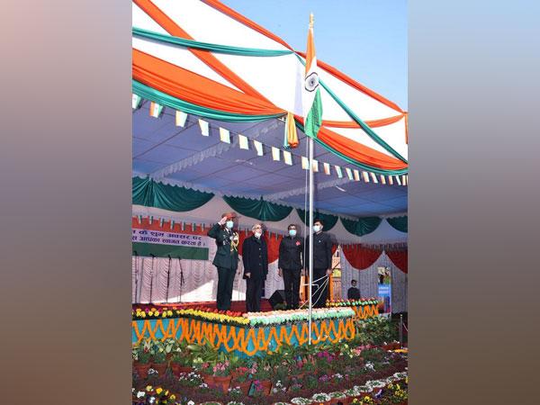 Indian Embassy in Kathmandu celebrates 72nd Republic Day