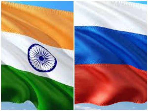"""Moscow is pleased and grateful for the decision of the Indian government to deliver a batch of medicines to Russia to fight the coronavirus."""