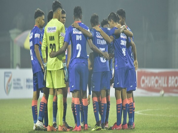 Indian Arrows (Image: AIFF)