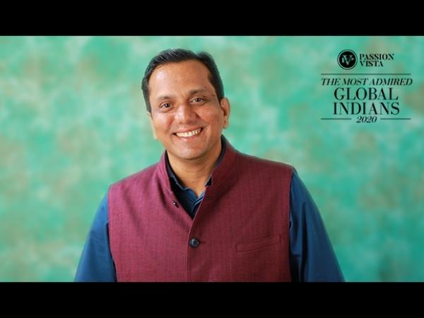 Indrabhuwan Kumar Singh