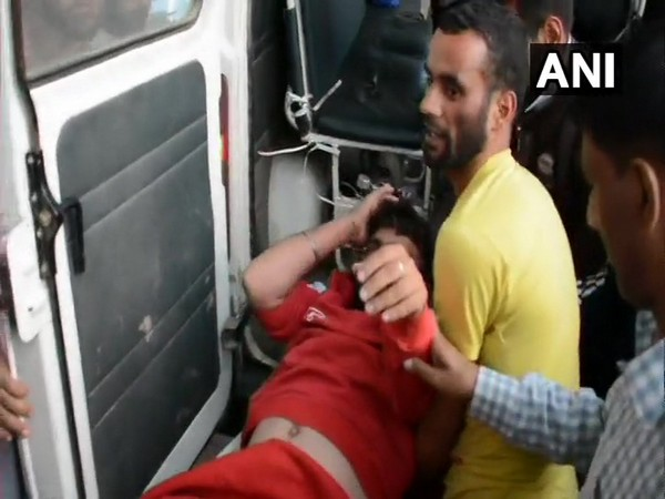 Those injured in boat accident at Pahalgam shifted to hospital