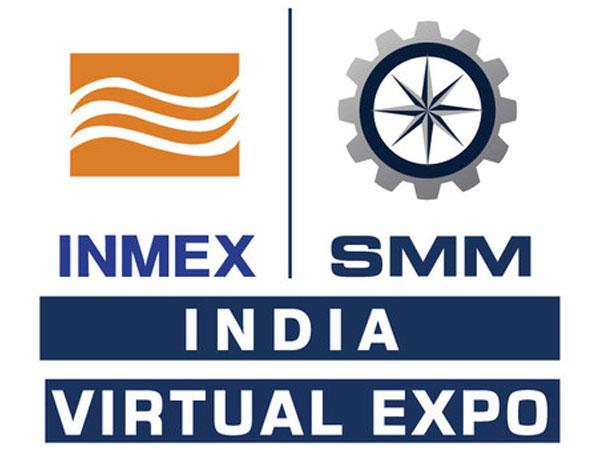 INMEX SMM Logo