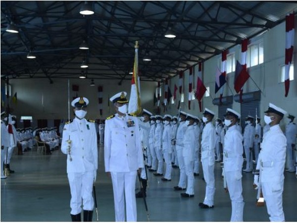 INS Shivaji, the alma mater for all marine engineer officers of the Indian Navy, is the premier training establishment nestled in the 'Sahyadris' at Lonavla.