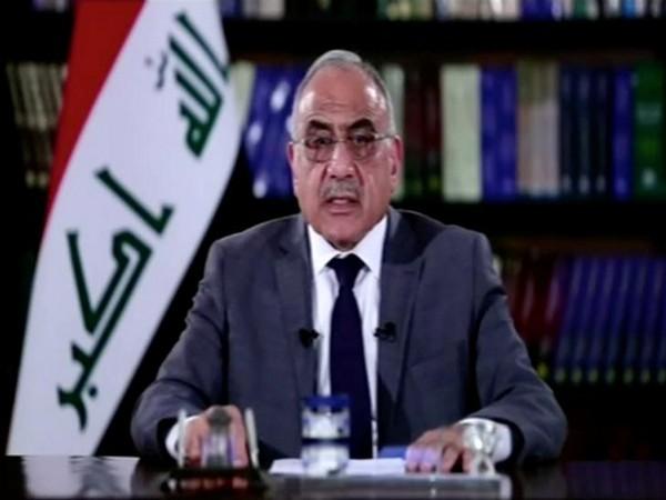 Iraqi PM Adel Abdul Mahdi announces he will resign