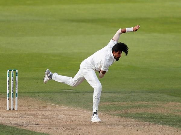 India pacer Ishant Sharma (file image)