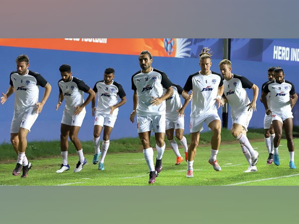 BFC players will be hoping to end their winless run after a good week's break (Image: ISL)