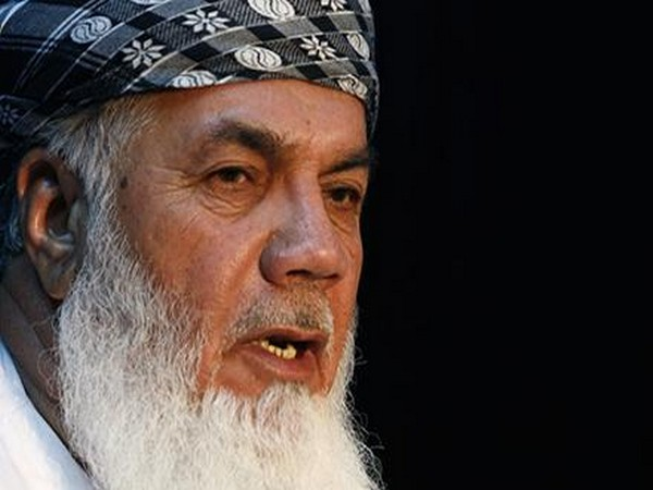 Ismail Khan, Former Mujahideen leader (Credits: Tolo News)