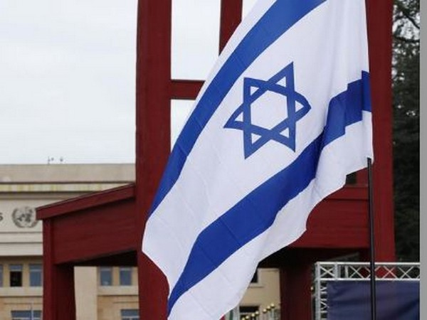 Flag of Israel (representative image)