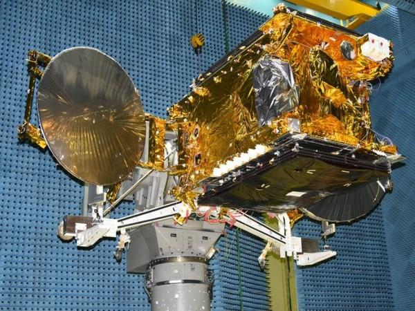 ISRO announces launch of communication satellite GSAT30. (Image courtesy: ISRO)