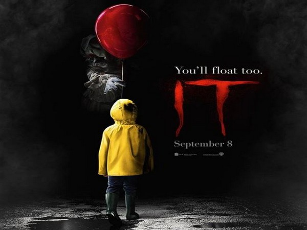 Poster of 'It', Image courtesy: Instagram
