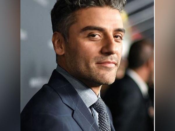 Oscar Isaac (Image courtesy: Instagram)