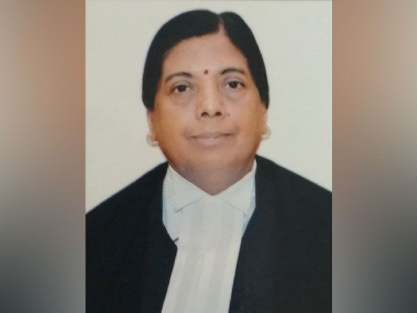 Justice Vimla Singh Kapoor.