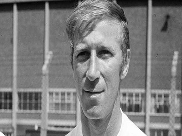Jack Charlton (Photo/Leeds United Twitter)