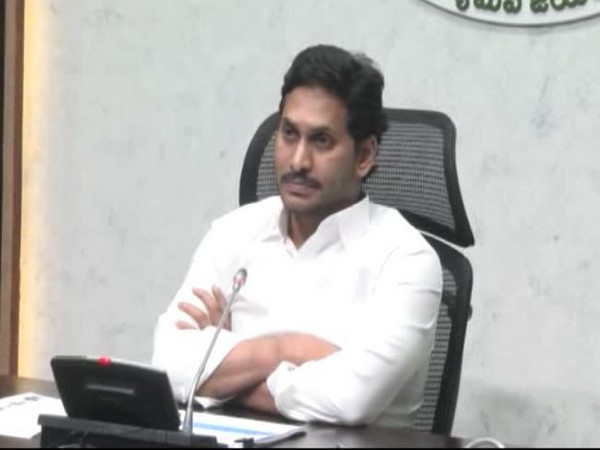 Andhra Pradesh Chief Minister Y S Jagan Mohan Reddy also wrote to the wife of the Havildar. (Photo/ANI)