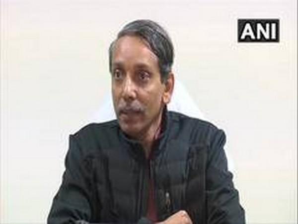 JNU Vice Chancellor M Jagadesh Kumar (File photo)
