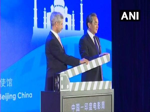 External Affairs Minister S Jaishankar and his Chinese counterpart Wang Yi