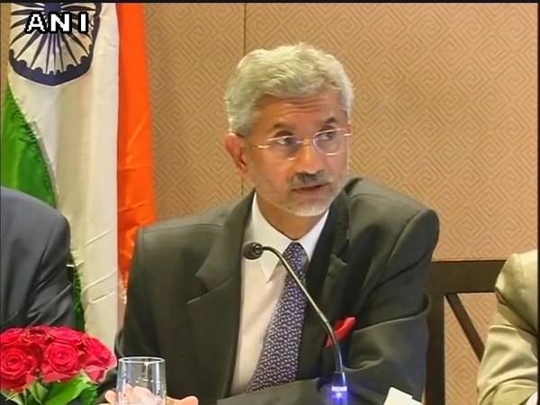 External Affairs Minister Subrahmanyam Jaishankar (file photo)