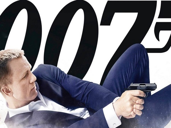 """Bond hero Daniel Craig, announced last November that he would cease to play the legendary character once he is done with the upcoming """"No Time To Die"""""""