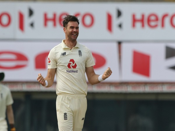England pacer James Anderson (Photo/ ICC Twitter)