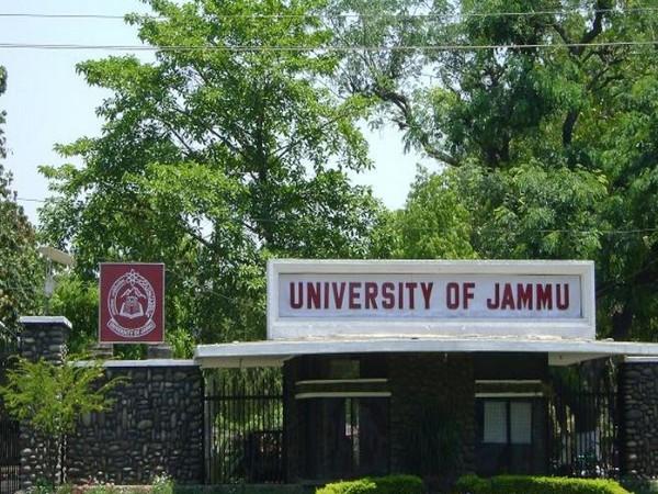 University of Jammu (File photo)