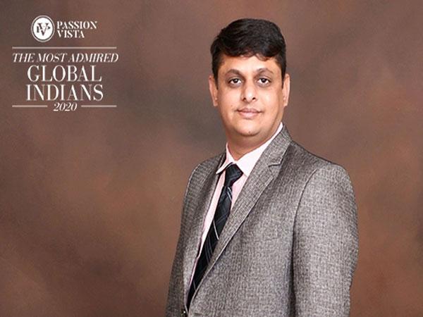 Dr Janantik Pandya