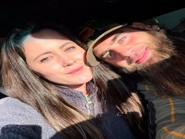 Janelle Evans and David Eason (Picture Courtesy:instagram)