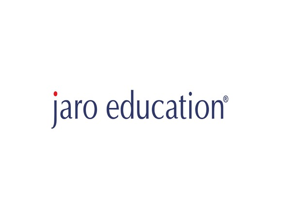Jaro Education logo