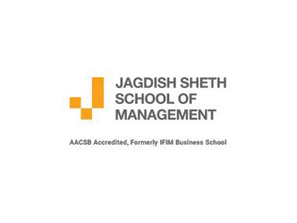 Jagdish Sheth School of Management