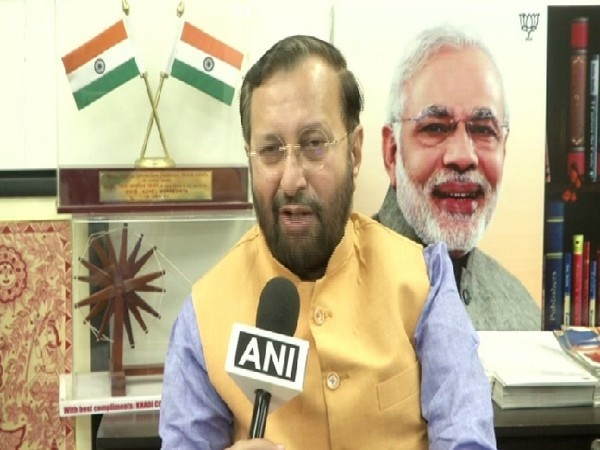 Union HRD Minister Prakash Javadekar (File Photo)