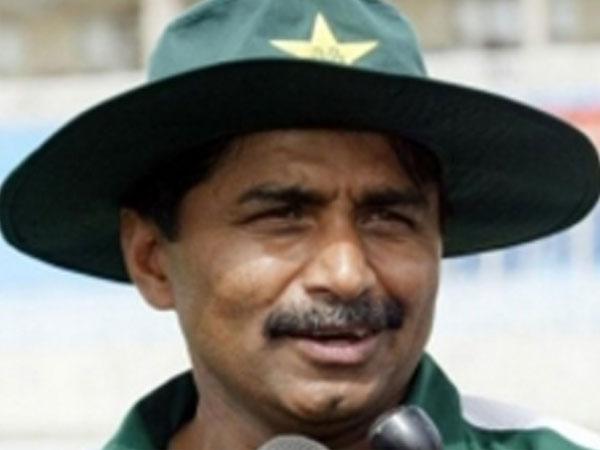 Former Pakistan captain Javed Miandad (file image)