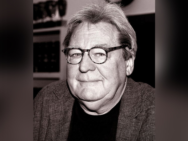 Late British director Alan Parker