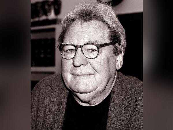 Late British director Alan Parker