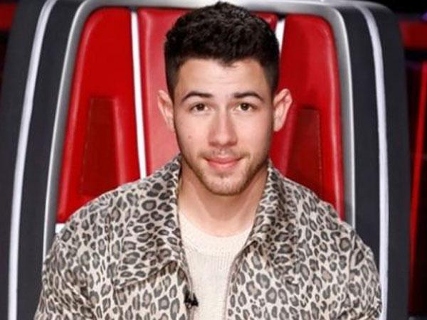 Nick Jonas (Image source: Instagram)